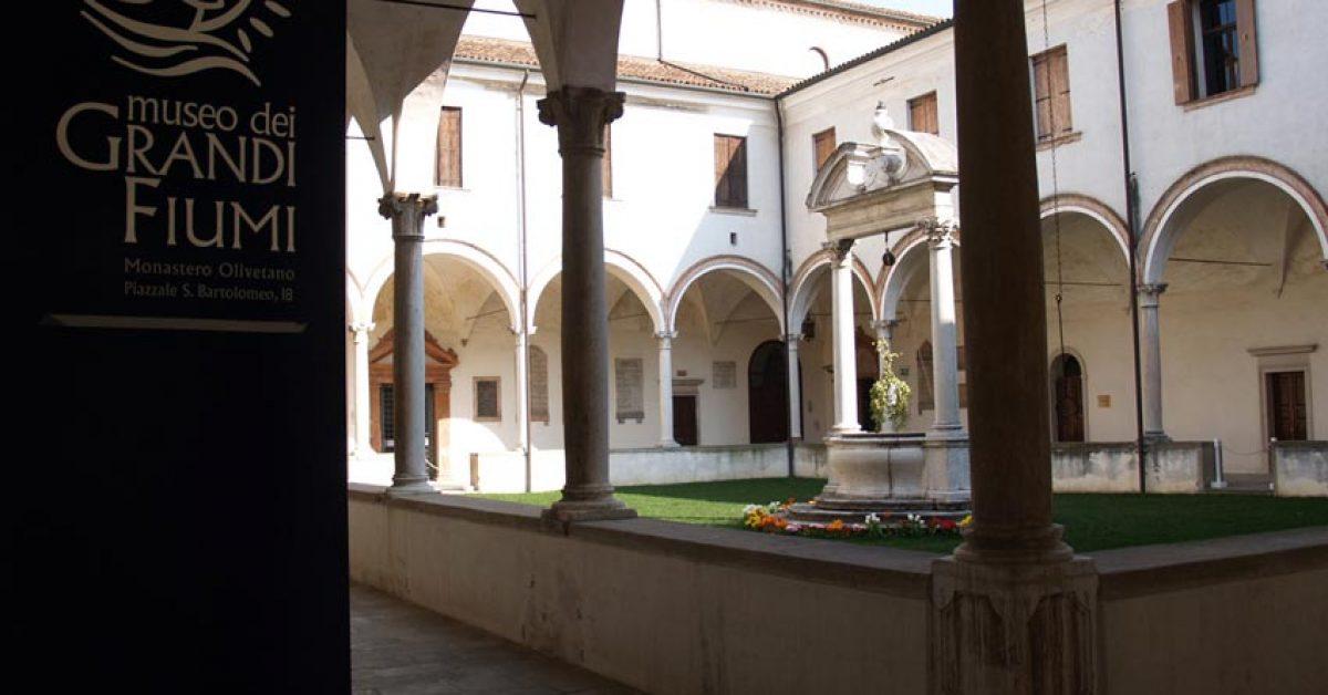 Museo dei Grandi Fiumi - Rovigo (RO)
