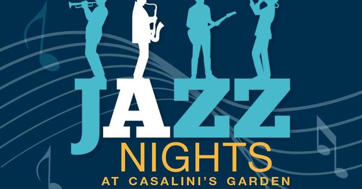 icona casalini jazz nights 2019